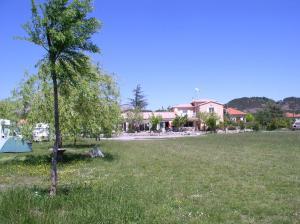 Camping de Laragne