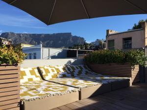Purple House, Bed & Breakfast  Città del Capo - big - 49