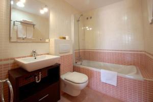 Aparthotel Arenal, Residence  Pals - big - 30