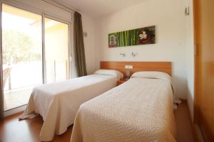 Aparthotel Arenal, Residence  Pals - big - 27