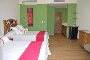 Marisol Boutique Hotel, Economy-Hotels  San José del Cabo - big - 3