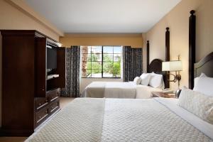 Embassy Suites La Quinta Hotel & Spa, Hotels  La Quinta - big - 12