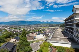 Shoho, Отели  Мацумото - big - 124