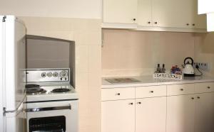 Rosedene Guest House, Penziony  Kapské Město - big - 12