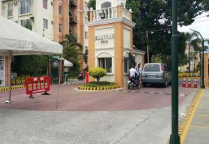 Chateau Elysee Condo Unit - Vendome, Apartmanok  Manila - big - 101