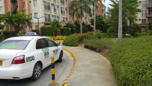 Chateau Elysee Condo Unit - Vendome, Apartmanok  Manila - big - 103