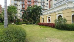 Chateau Elysee Condo Unit - Vendome, Apartmanok  Manila - big - 28