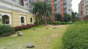 Chateau Elysee Condo Unit - Vendome, Apartmanok  Manila - big - 100