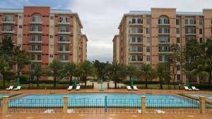 Chateau Elysee Condo Unit - Vendome, Apartmanok  Manila - big - 34