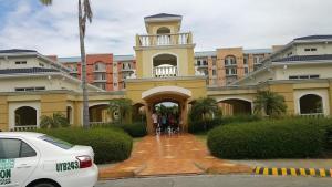Chateau Elysee Condo Unit - Vendome, Apartmanok  Manila - big - 35