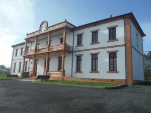 O Abeiro de Mañón, Hostels  Mañón - big - 17