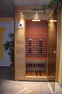 Ferienhaus Günter, Appartamenti  Baiersbronn - big - 11