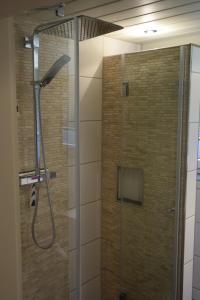 Ferienhaus Günter, Appartamenti  Baiersbronn - big - 12