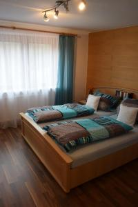 Ferienhaus Günter, Appartamenti  Baiersbronn - big - 16