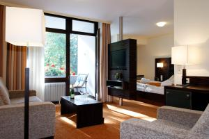 Hotel Hirschen, Hotely  Glottertal - big - 17
