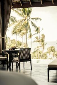 Four Seasons Resort Koh Samui (11 of 73)