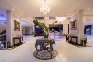 Blue Night Hotel, Szállodák  Dzsidda - big - 64