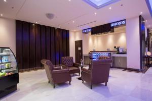Blue Night Hotel, Hotels  Jeddah - big - 66
