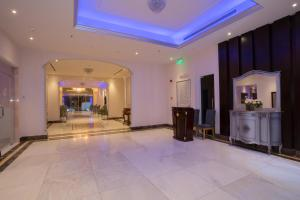 Blue Night Hotel, Szállodák  Dzsidda - big - 66