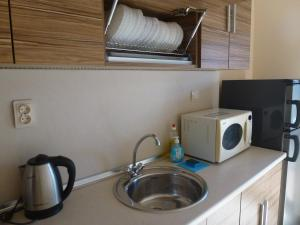 Paradise Apartment, Apartmány  Veliko Tŭrnovo - big - 27
