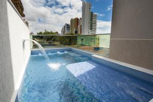 Praia Calma Premium Flat, Ferienwohnungen  Natal - big - 19