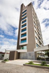 Praia Calma Premium Flat, Ferienwohnungen  Natal - big - 22