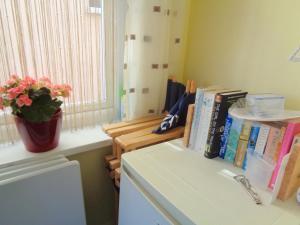 Lacey's Bed & Breakfast, Penziony  Weymouth - big - 32