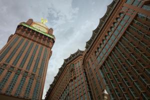 Pullman ZamZam Makkah, Отели  Мекка - big - 28