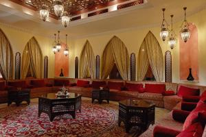 Pullman ZamZam Makkah, Отели  Мекка - big - 34