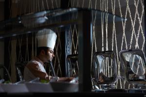Pullman ZamZam Makkah, Отели  Мекка - big - 36