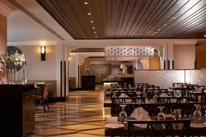 Pullman ZamZam Makkah, Отели  Мекка - big - 39