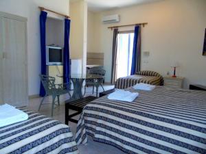 Eco Spa Las Aguilas, Hotel  Xul - big - 31