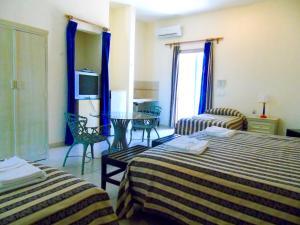 Eco Spa Las Aguilas, Hotel  Xul - big - 30