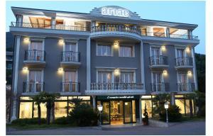 Ariae Hotel - AbcAlberghi.com