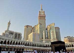 Pullman ZamZam Makkah, Отели  Мекка - big - 1