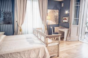 Hotel Palazzo Guiscardo - AbcAlberghi.com