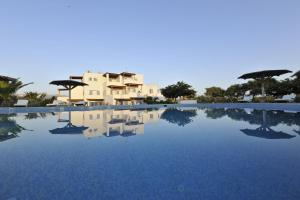 Ammos Naxos Exclusive Apartments & Studios, Апарт-отели  Наксос - big - 100