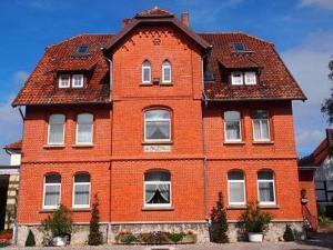 Landhaus Jürgens Bolzum