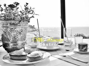 Villas Deluxe, Nyaralók  Castro di Lecce - big - 51