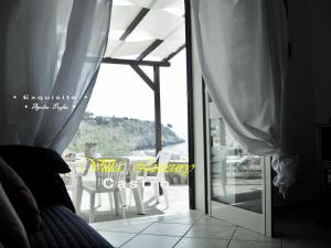 Villas Deluxe, Nyaralók  Castro di Lecce - big - 63