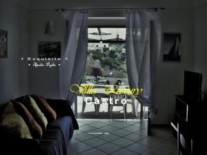 Villas Deluxe, Nyaralók  Castro di Lecce - big - 64