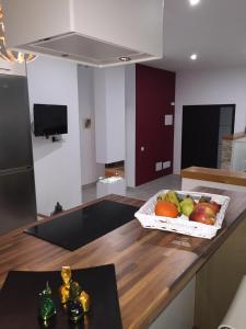 Casa Alba, Holiday homes  Nazaret - big - 18