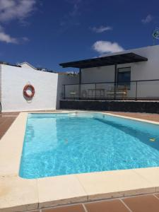 Casa Alba, Holiday homes  Nazaret - big - 20