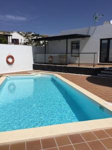 Casa Alba, Holiday homes  Nazaret - big - 44