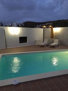 Casa Alba, Holiday homes  Nazaret - big - 22