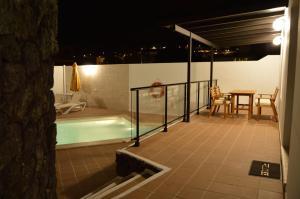 Casa Alba, Holiday homes  Nazaret - big - 45