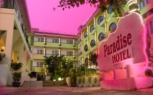 Paradise Hotel, Hotels  Hoi An - big - 41