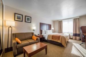 Comfort Inn Elko, Hotels  Elko - big - 1