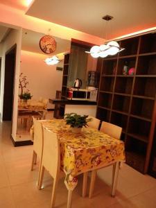 Guilin Recollection Inn, Alloggi in famiglia  Guilin - big - 1