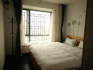 Guilin Recollection Inn, Alloggi in famiglia  Guilin - big - 35
